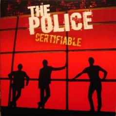 The Police (Зе Полис): Certifiable