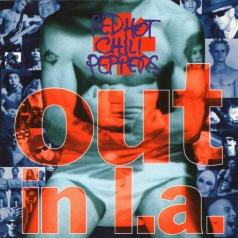 Red Hot Chili Peppers (Ред Хот Чили Пеперс): Out In L.A.