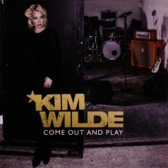 Kim Wilde (Ким Юлхи): Come Out And Play