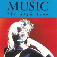 Roxy Music (Рокси Мьюзик): Roxy Music - High Road