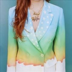 Jenny Lewis: The Voyager