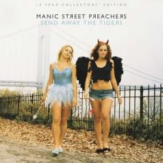 Manic Street Preachers (Манис стрит): Send Away The Tigers 10 Years Collectors' Edition