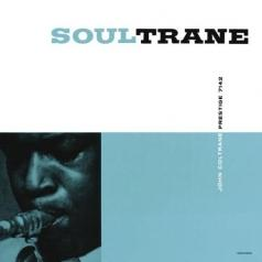 John Coltrane (Джон Колтрейн): Soultrane