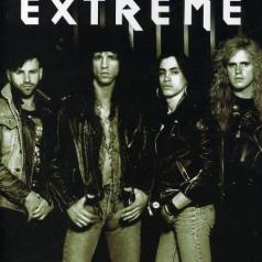 Extreme: Videograffitti