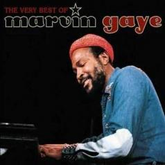 Marvin Gaye (Марвин Гэй): The Very Best Of Marvin Gaye