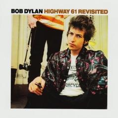 Bob Dylan (Боб Дилан): Highway 61 Revisited
