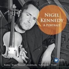Nigel Kennedy (Найджел Кеннеди): Best Of Kennedy