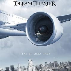 Dream Theater (Дрим Театр): Live At Luna Park