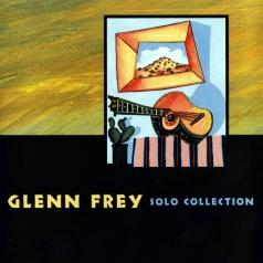 GLENN FREY (EX EAGLES) (Глен Фрей (из Иглз)): Solo Collection