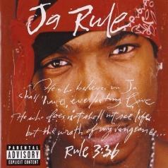 Ja Rule (Джа Рул): Rule 3:36