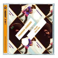 Pharoah Sanders (Фэроу Сандерс): Thembi/ Black Unity
