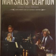 Wynton Marsalis (Уинтон Марсалис): Play The Blues Live From Jazz At Lincoln Center