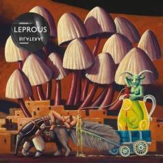 Leprous: Bilaterial