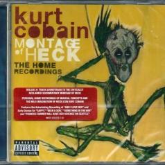 Kurt Cobain (Курт Кобейн): Montage Of Heck