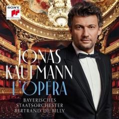 Jonas Kaufmann (Йонас Кауфман): L'Opera