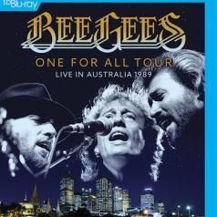 Bee Gees (Барри Гибб): One For All Tour: Live In Australia 1989