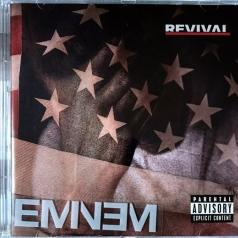 Eminem (Эминем): Revival