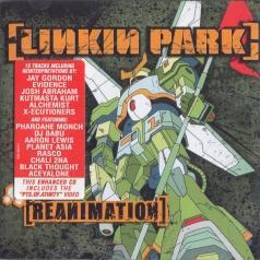 Linkin Park (Линкин Парк): Reanimation