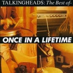 Talking Heads (Токинг Хедс): Once In A Lifetime - Best Of..