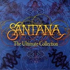 Santana (Карлос Сантана): The Ultimate Collection