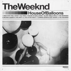 The Weeknd (Зе Уикэнд): House Of Balloons