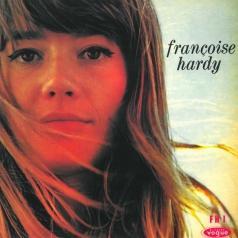 Francoise Hardy (Франсуаза Арди): Le Premier Bonheur Du Jour