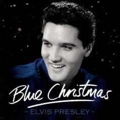 Elvis Presley (Элвис Пресли): Blue Christmas