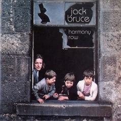 Jack Bruce (Джек Брюс): HARMONY ROW