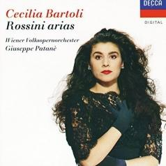 Cecilia Bartoli (Чечилия Бартоли): Rossini: Arias