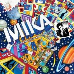 Mika (Мика): The Boy Who Knew Too Much