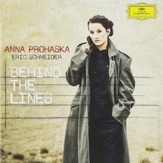 Anna Prohaska (Анна Прохазка): Behind The Lines