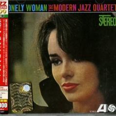 The Modern Jazz Quartet (МодернДжазКвартет): Lonely Woman