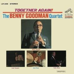 Benny Goodman (Бенни Гудмен): Together Again
