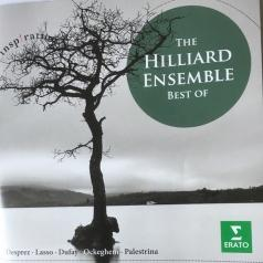 The Hilliard Ensemble – Best Of