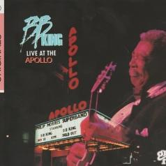 B.B. King (Би Би Кинг): Live At The Apollo