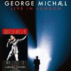 George Michael (Джордж Майкл): Live In London