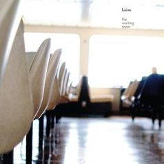 Lusine: The Waiting Room