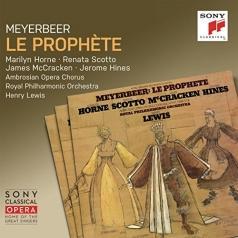 Henry Lewis (Генри Льюис): Le Prophete