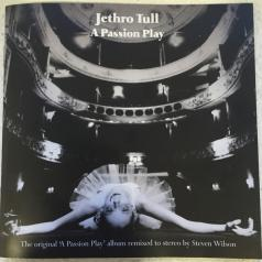 Jethro Tull (Джетро Талл): A Passion Play (Steven Wilson Mix)