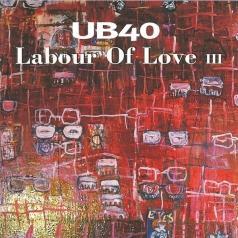 UB40: Labour Of Love 3