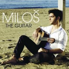 Milos Karadaglic (Милош Карадаглич): Guitar