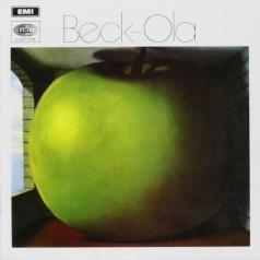 Jeff Beck Group: Beck-Ola