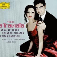 Анна Нетребко: Verdi: La Traviata