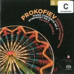 Денис Мацуев: Piano Concerto No 3