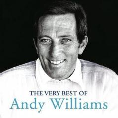 Andy Williams (Энди Уильямс): The Very Best Of Andy Williams