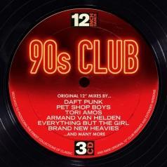 12 Inch Dance – 90S Club