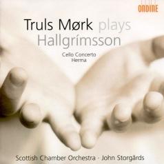 Hallgrimsson Haflidi (Халлгримссон Хафлиди): Cello Concerto, Herma