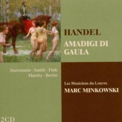 Marc Minkowski (Марк Минковски): Amadigi Di Gaula