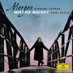 Миша Майский: Morgen (Strauss, Dvorak)