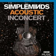 Simple Minds (Симпл Майндс): Acoustic In Concert
